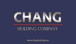 Chang Holding Company logo