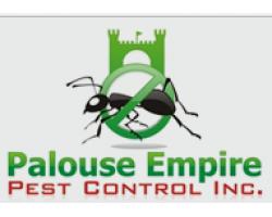 Palouse Empire Pest Control logo
