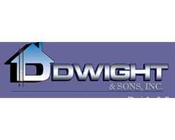 Dwight & Sons Inc. logo