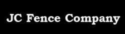 J.C. Fence Co. logo