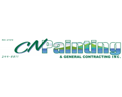 CN Painting & General Contracting logo