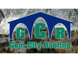 Gem City Roofing logo