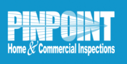 PINPOINT Home & Commercial Inspections logo