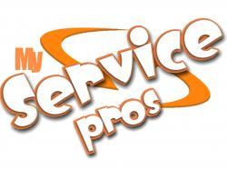 My Service Pros logo