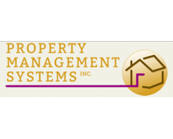 PROPERTY MANAGEMENT SYSTEMS, INC. logo