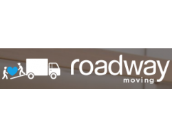 Roadway Moving - NYC Moving Company logo