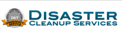 Disaster Cleanup Services logo