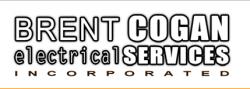 Brent Cogan Electrical Services, Inc. logo