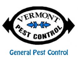 Vermont Pest Control logo