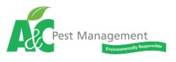 A&C Pest Management logo