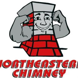 Northeastern Chimney Sweeps LLC logo