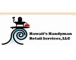 Hawaii's Handyman Retail Services, LLC logo