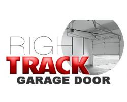 Right Track Garage Door logo