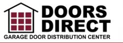 Doors Direct logo