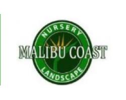 Malibu Coast Nursery and Landscape logo