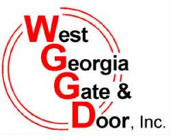 West Georgia Gate & Door Inc. logo