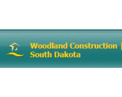 Woodland Construction logo