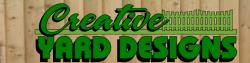 Creative Yard Designs logo