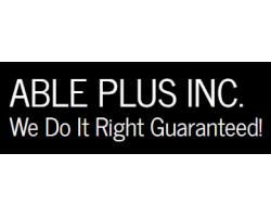 Able Plus Inc. logo