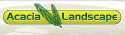 Acacia Landscape logo
