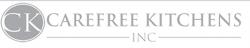 Carefree Kitchens logo
