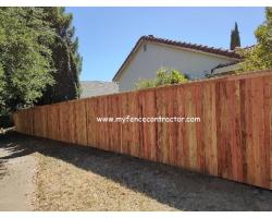 My Fence Contractor image