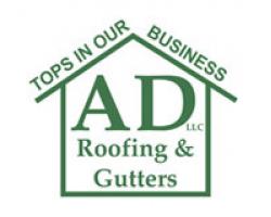 AD Roofing LLC logo