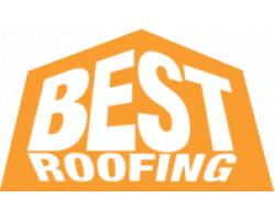 Best Roofing logo