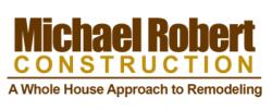 Michael Robert Construction, LLC logo