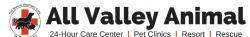 All Valley Animal Resort logo