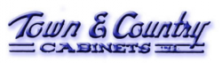 Town & Country Cabinets Inc logo