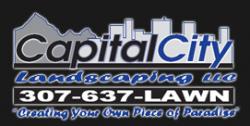 Capital City Landscaping logo