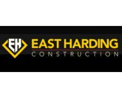 East-Harding Construction logo
