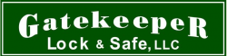 Gatekeeper Lock & Safe LLC logo
