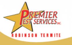 Premier Pest Services, Inc. logo