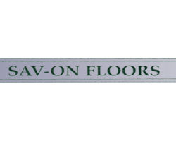 Sav-on Floors logo