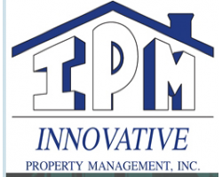 Innovative Property Management, Inc. logo