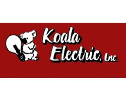 Koala Electric, Inc. logo