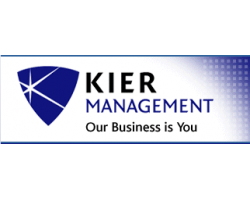 Kier Management logo