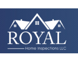 Royal Home Inspections logo