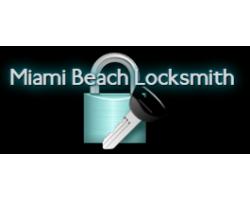 Miami Beach Locksmith logo