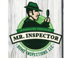 Mr.Inspector Home Inspections LLC logo