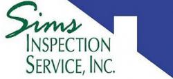 Sims Inspection Service, Inc. logo
