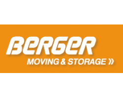 Berger Moving & Storage logo