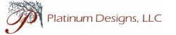 Platinum Designs, LLC logo