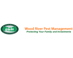 Wood River Pest Management logo