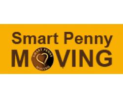 Smart Penny Moving logo