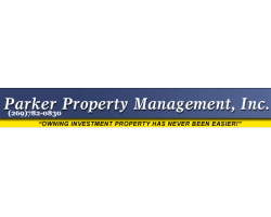Parker Property Management, Inc. logo