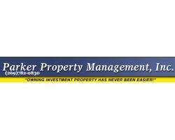 Parker Property Management, Inc. logo