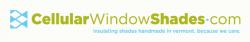 Cellular Window Shades logo